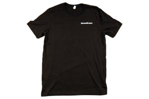 GrimmSpeed MFG Hand-Made T-Shirt Black - Universal