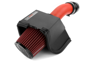 GrimmSpeed Cold Air Intake Red (Part Number: )
