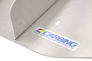 Carbing Rear Under Panel / Diffuser (Part Number: )