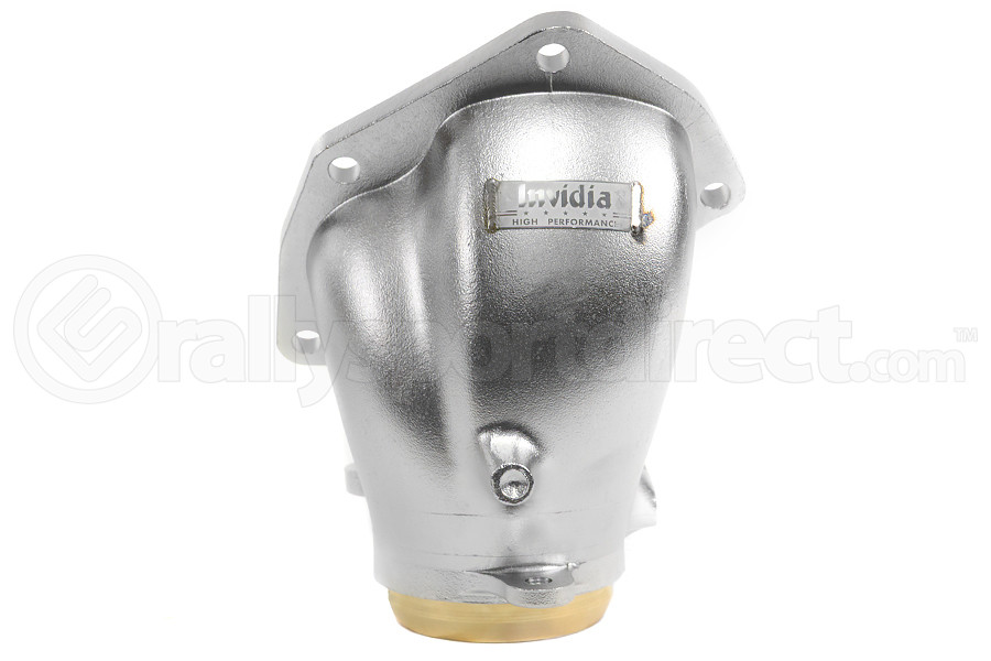 Invidia Turbo Outlet (Part Number:HS03ML8TOL)