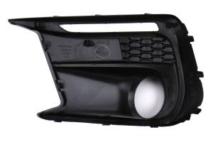 Subaru JDM DRL Passenger Fog Bezel - Subaru WRX / STI 2015 - 2020