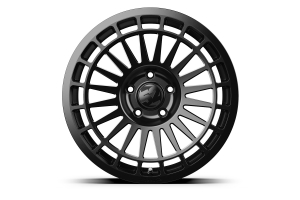 fifteen52 Integrale 18X8.5 +45 5X112 Asphalt Black - Universal