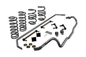 Whiteline Grip Series 1 Suspension Kit - Ford Focus ST 2014+