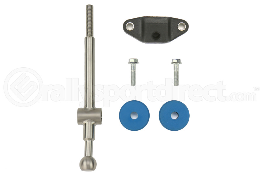 Torque Solution Short Shifter and Bushing Combo (Part Number:TS-SS-003C)