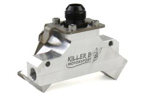 Killer B Motorsport Oil Control Valve - Subaru STI 2008+ / WRX 2008-2014