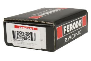Ferodo DS1.11 Rear Brake Pads - Scion FR-S 2013-2016 / Subaru BRZ 2013+ / Toyota 86 2017+