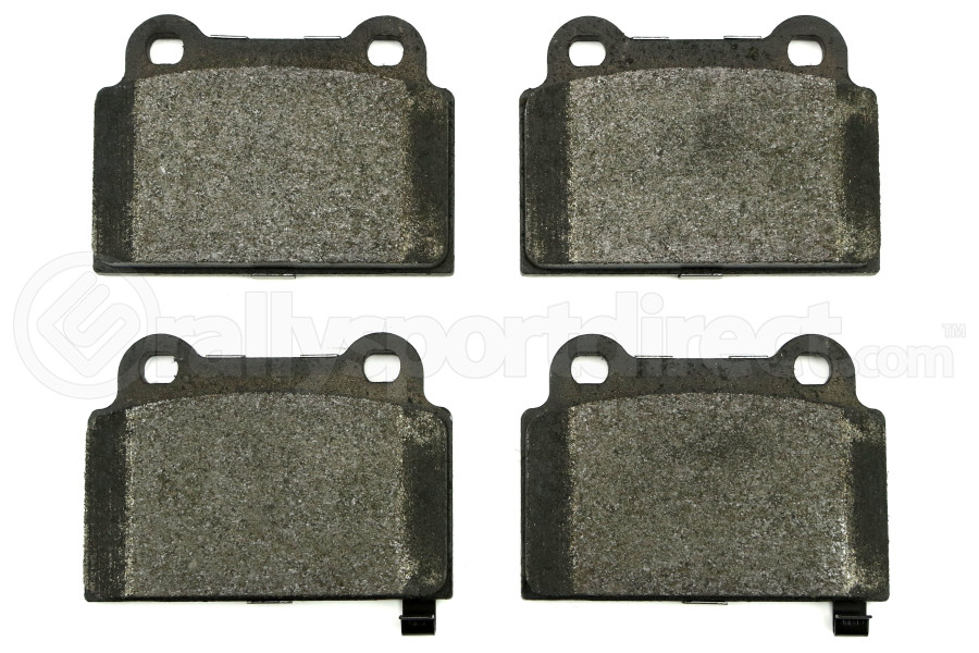 Stoptech Street Rear Brake Pads (Part Number:308.13680)
