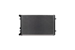 Mishimoto OEM Replacement Radiator Manual Transmission - Volkswagen Models (Inc. 1999-2006 Golf)