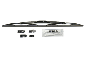 PIAA Super Silicone Wiper Blade 21in (Part Number: )