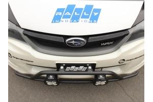 Rally Innovations Light Bar - Subaru WRX / STI 2011 - 2014