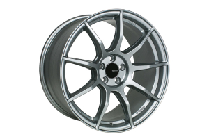 Enkei TS9 5x112 Platinum Gray - Universal