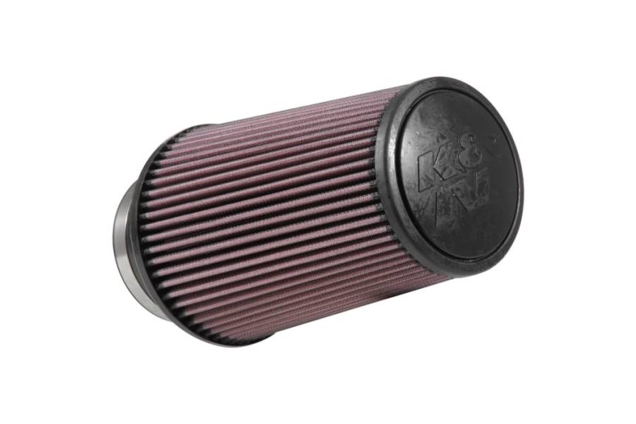 K&N Filters Universal Air Filter 4 Inch - Universal
