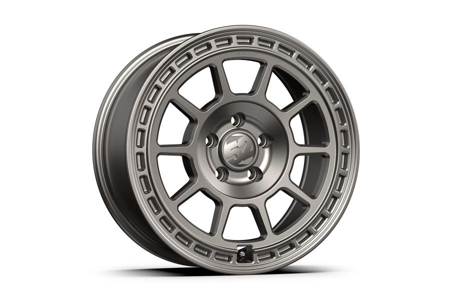 fifteen52 Traverse MX 17x8 +38 5x114.3 Magnesium Grey - Universal