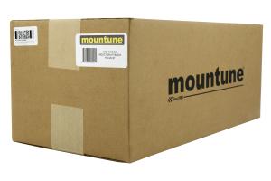 mountune Low Restriction Intake Black (Part Number: )