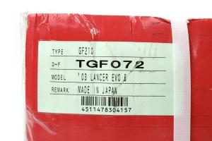 Tanabe Spring Kit GF210 (Part Number: )