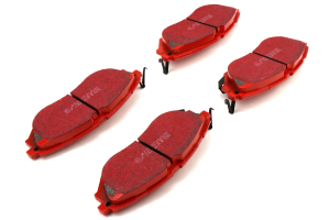 EBC Brakes Redstuff Ceramic Front Brake Pads (Part Number: )