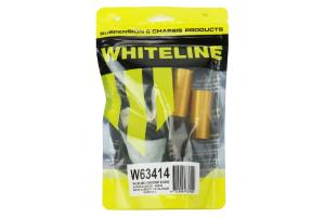 Whiteline Rear Trailing Arm Front Bushing Kit ( Part Number:WHI W63414)