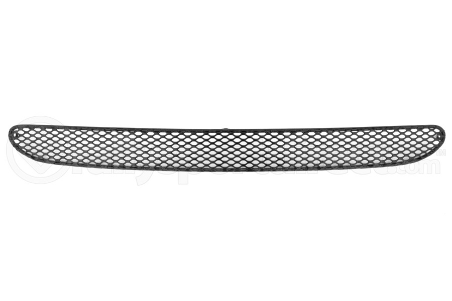 GrillCraft Hood Scoop Grill Black (Part Number:SUB1738B)