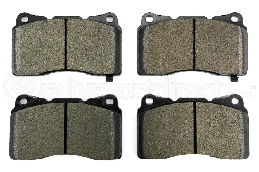 Hawk HPS Front Brake Pads  ( Part Number:HAW1 HB453F.585)