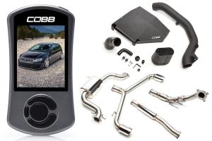 COBB Tuning Stage 2 Power Package - Volkswagen GTI (Mk6) 2010-2014