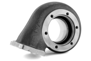 ATP Turbo Housing with T3 Undivided Inlet and 3 Inch 4 Bolt Exit (AR .82 Size GT35R / GTX35) - Universal