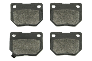 Stoptech Street Rear Brake Pads (Part Number: 308.04611)