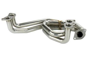 Invidia Equal Length Race Exhaust Manifold (Part Number: )