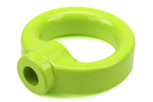 PERRIN Tow Hook Upgrade Kit Neon Yellow - Universal