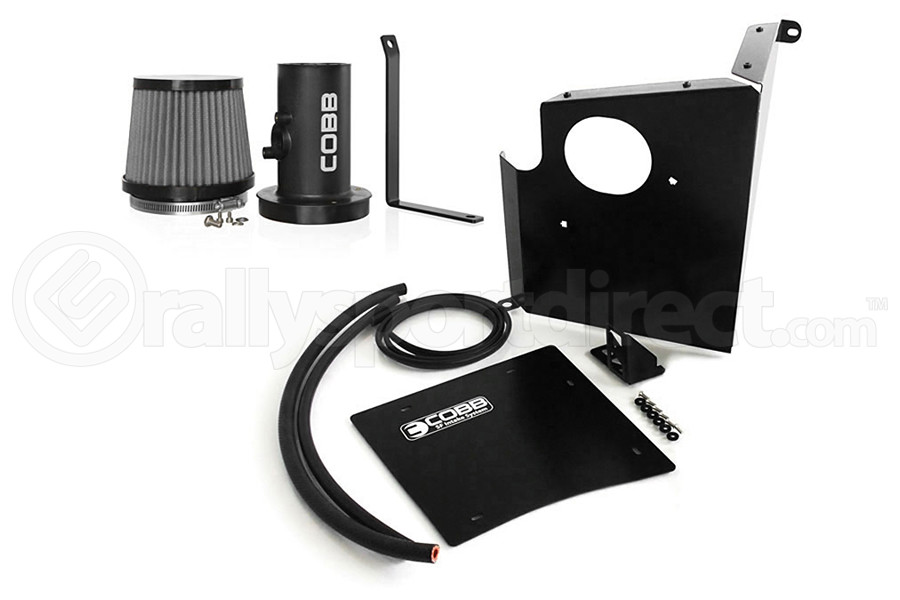 COBB Tuning SF Intake and Airbox (Part Number:712300)