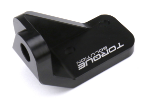 Torque Solution Pitch Stop Brace - Subaru WRX/STI 2015+