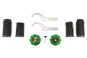 Tein Street Advance Z Coilover Kit (Part Number: )