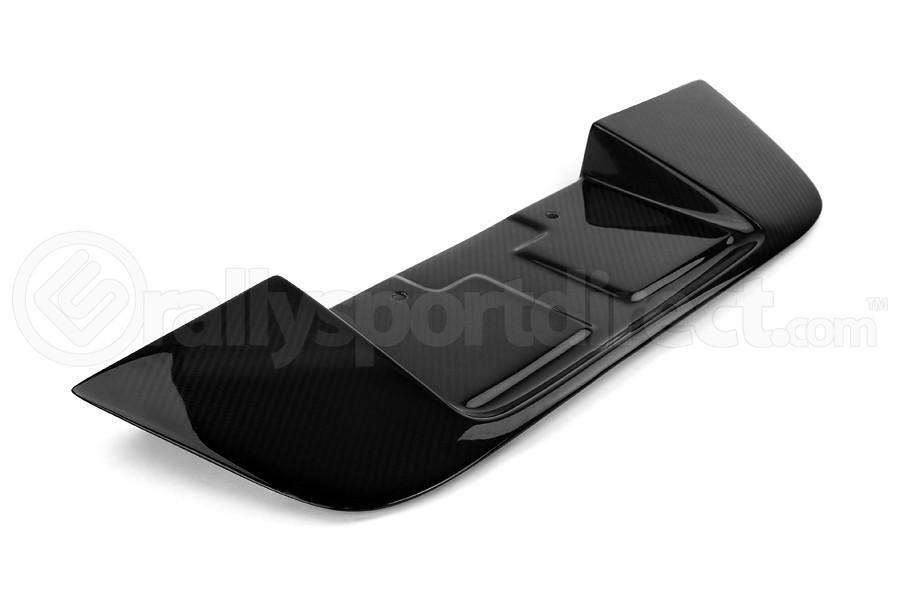 APR Carbon Fiber License Plate Frame (Part Number:CBX-WRXLIC08HB)