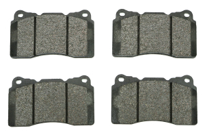 Cosworth Streetmaster Front Brake Pads ( Part Number: CFS3004)