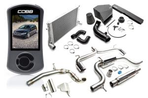 COBB Tuning Stage 3 Power Package w/ DSG Flashing - Volkswagen GTI (Mk7) 2015+