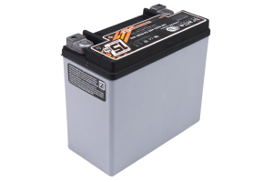 Braille Battery Lightweight AGM Racing Battery - Universal