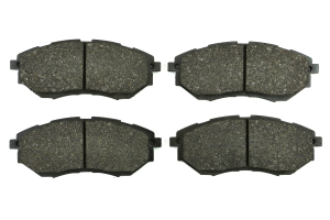 Ferodo DS2500 Performance Front Brake Pads (Part Number: )