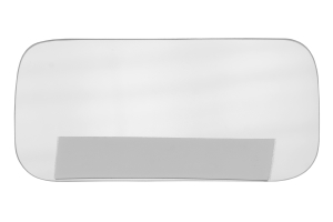 APR Formula GT3 Replacement Mirror (Part Number: )