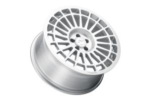 fifteen52 Integrale 18x8.5 +45 5x100 Speed Silver - Universal