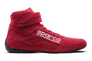 Sparco Race 2 Shoes Red - Universal