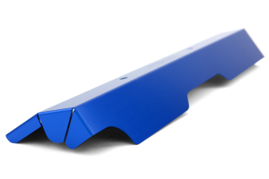 Beatrush Aluminum Pulley Cover Blue ( Part Number:BEA S146020PCA)