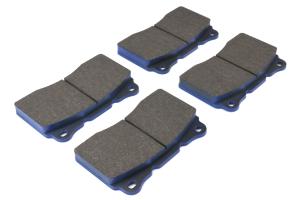 Carbotech XP12 Front Brake Pads  - Subaru STI 2004-2017 / Mitsubishi Evo / OEM Brembo Applications