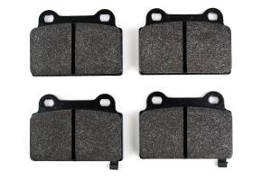 Hawk HP Plus Rear Brake Pads (Part Number: )