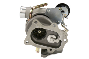 SteamSpeed STX 63 Turbo 7cm2 Ported - Subaru Models (inc. 2002-2007 WRX / 2004+ STI)