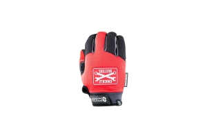 Hoonigan Knuckle Busters Gloves (XL) - Universal