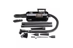 Metrovac VNB-83BA Vac 'n Blo Portable w/ Accessories - Universal
