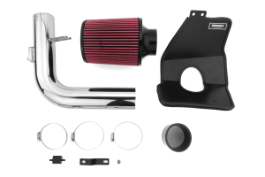 Mishimoto Cold Air Intake Polished ( Part Number:MIS MMAI-STI-08P)