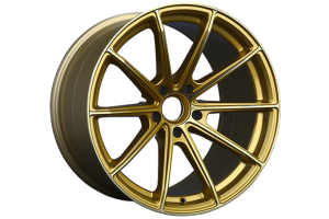 XXR 568 5x114.3 Liquid Gold - Universal