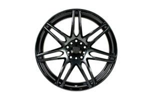 WedsSport SA-77R 5x100 Weds Black Clear - Universal