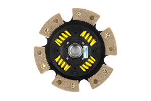 ACT 6-Puck Race Disc Replacement SB7 / SB8 ( Part Number: 6224218-1)