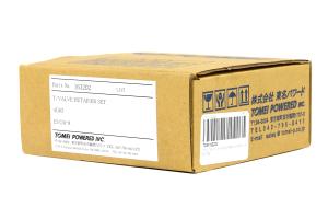 Tomei Titanium Valve Spring Retainers ( Part Number:TOM 163202)
